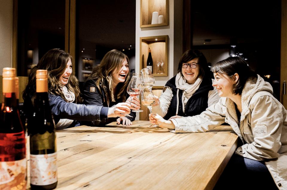 Weinschwestern Wine Sisters winemaker