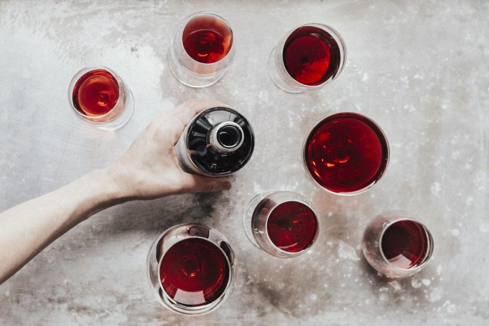 red bordeaux german wines