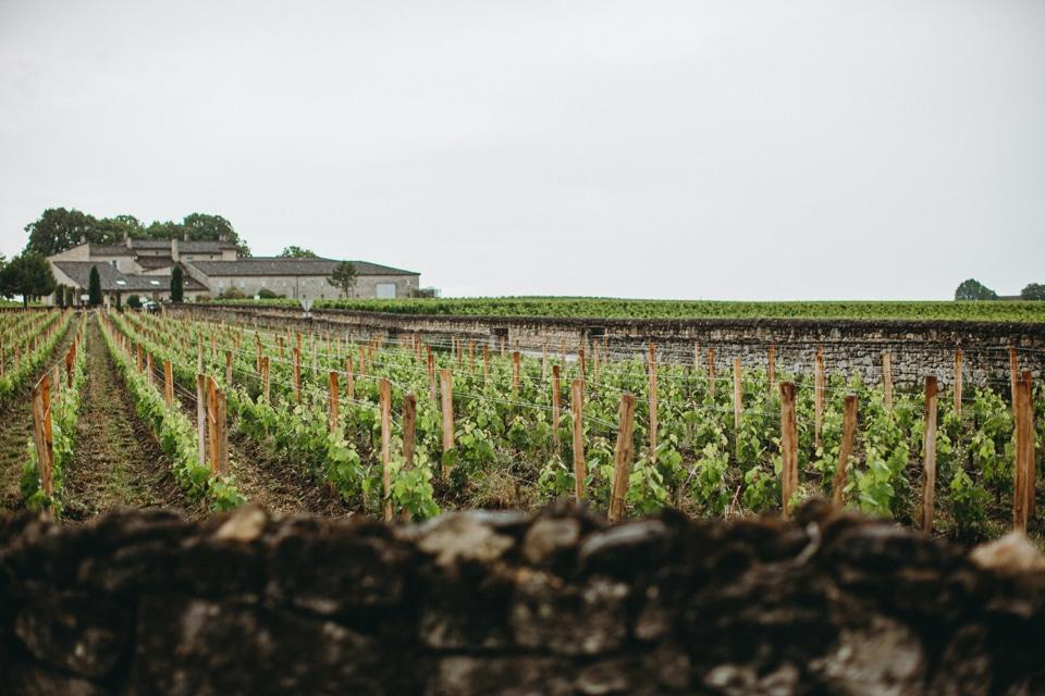 bordeaux landscape