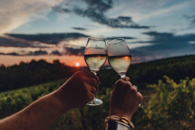 drink wine